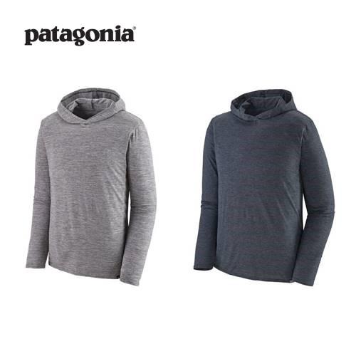 パタゴニア Patagonia メンズ キャプリーン クールデイリーフーディ