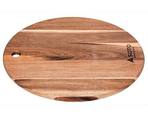 ソト SOTO 木製フリーボードM ST-6501M