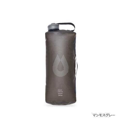 ハイドラパック Hydrapak シーカー2L SEEKER 2L
