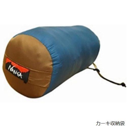 ナンガ NANGA APPROACH SYNTHETIC FIBER 600