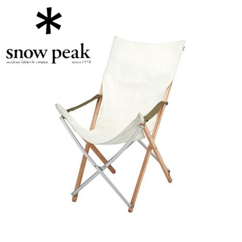 スノーピーク snow peak FD ベンチ RD