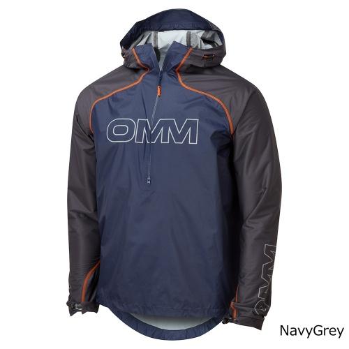 OMM オリジナルマウンテンマラソン KamLite Smock