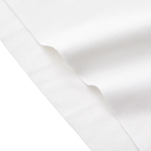 ロゴス LOGOS 美フィットスキン UVタンクトップ パッド付 ホワイト L