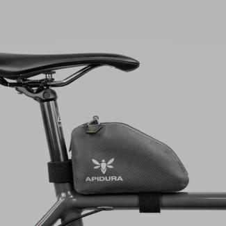 アピデュラ APIDURA Dryトップチューブバッグ レギュラー(0.5L)