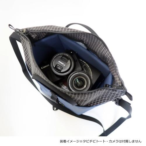 ロウロウマウンテンワークス タビチビカメラキット Tabitibi Camera Kit