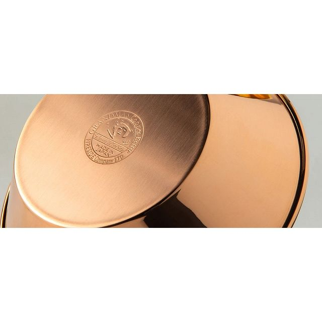 ファイヤーサイド FIRESIDE コッパーシェラカップ400 Copper Sierracup 400
