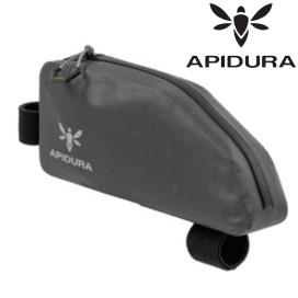 アピデュラ APIDURA Dryトップチューブバッグ ラージ(1L)