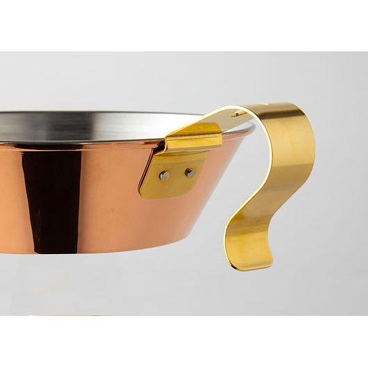 ファイヤーサイド FIRESIDE コッパーシェラカップ500 Copper Sierracup 500