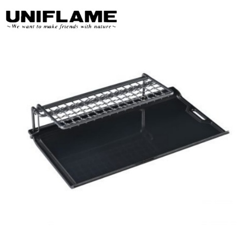 ユニフレーム UNIFLAME ソロ鉄 250