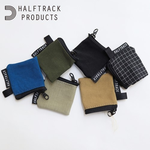 HALF TRACK PRODUCTS  +coin