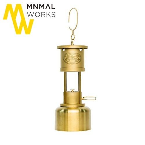 ミニマルワークス MINIMAL WORKS ギャレットランタン Garret Lantern