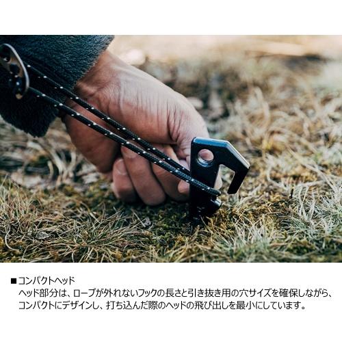ゼインアーツ ZANEARTS グラートステイク18 GRART STAKE 18