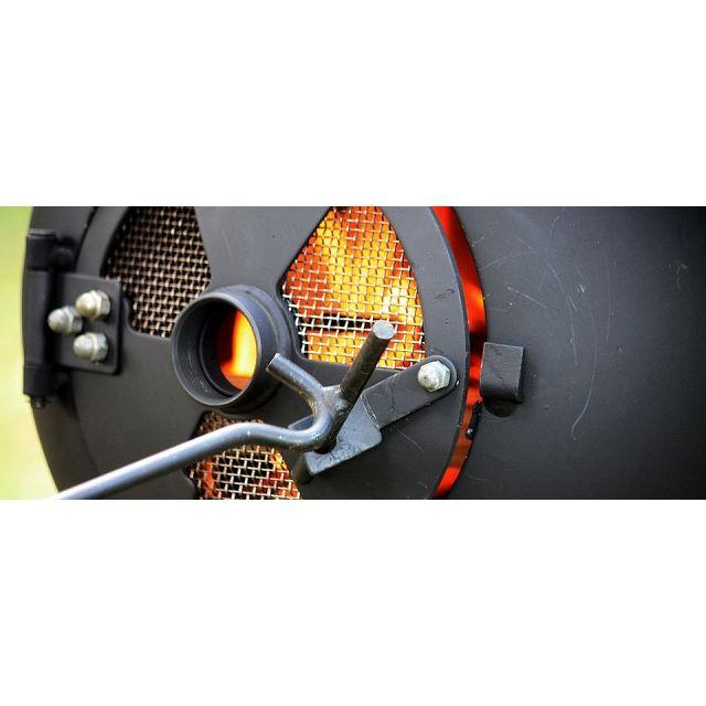Ozpig オージーピッグ FIRESIDE Edition 78000
