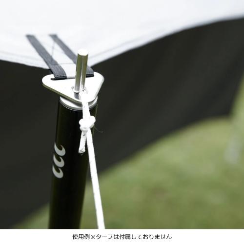 ムラコ muraco ノースポールエクステンション ショート NORTHPOLE EXTENSION SHORT