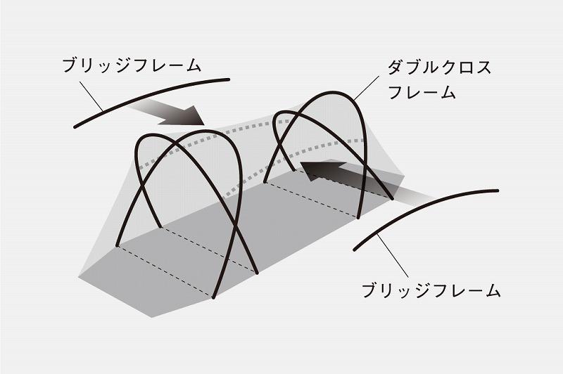 ZANE ARTS ゼインアーツ | ROGA-4 ロガ4 DT-004 【翌営業日発送】