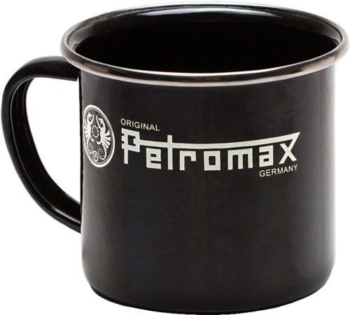 ペトロマックス PETROMAX エナメルマグ ブラック