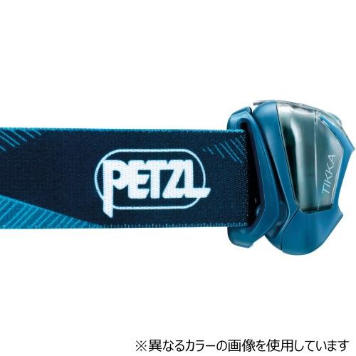 ペツル PETZL ティカ