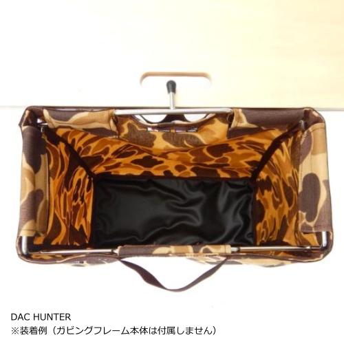 バリスティクス BALLISTICS TRASH & STRAGE FRAME JACKET S ショート カモ