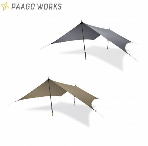パーゴワークス PaaGO WORKS ニンジャタープ NINJA TARP