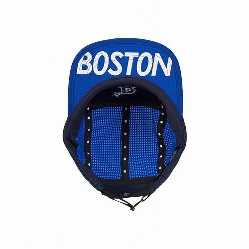 シエル Ciele World Wide Movement Go Cap Boston
