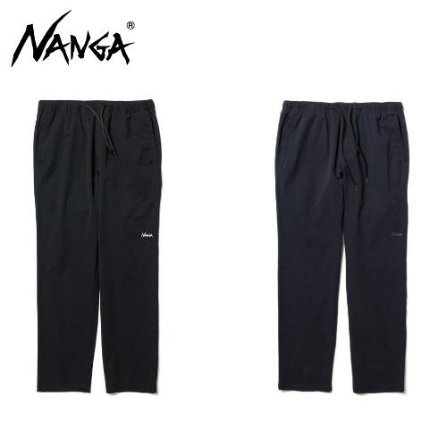 ナンガ NANGA  エアクロスイージーパンツ ( メンズ ) AIR CLOTH EASY PANTS