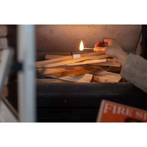 ファイヤーサイド FIRESIDE ドラゴン着火剤