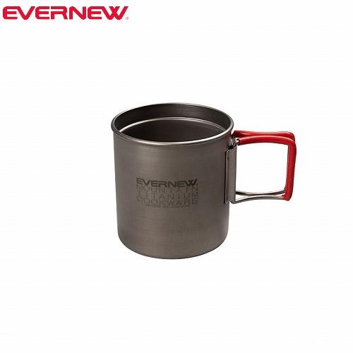 エバニュー EVERNEW Ti 300 FH W Mug