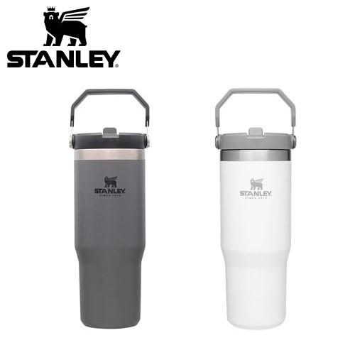 スタンレー STANLEY  アイスフローフリップストロー 真空タンブラー 0.88L