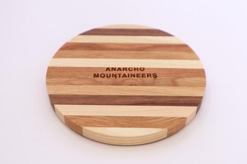 マウンテンリサーチ Mountain Research  Multi-color Lid (for Cup & Mug)