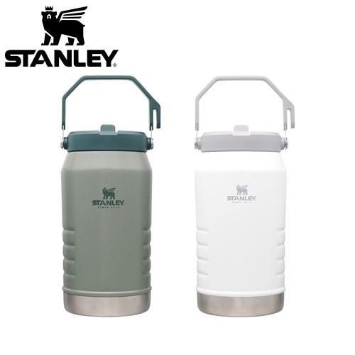 スタンレー STANLEY  アイスフローフリップストロー 真空ジャグ 1.9L
