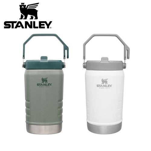 スタンレー STANLEY  アイスフローフリップストロー 真空ジャグ 1.1L