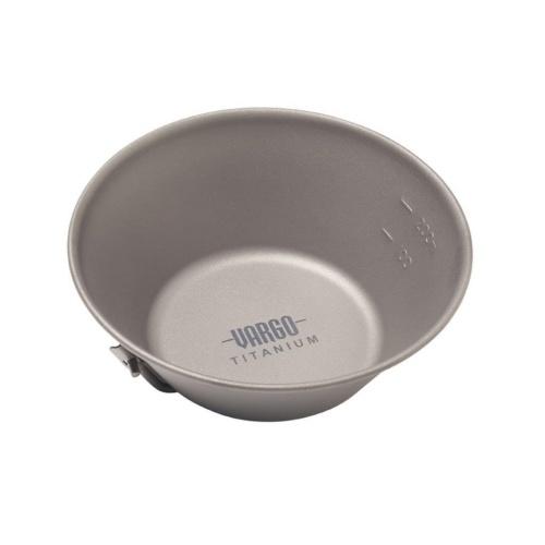 バーゴ VARGO チタニウム シェラカップ 300
