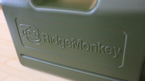 リッジモンキー RidgeMonkey  ヘビーデューティーウォーターキャリア 5リットル
