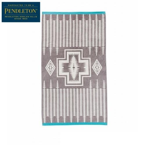 ペンドルトン PENDLETON ジャガードバスタオルオーバーサイズ XB233