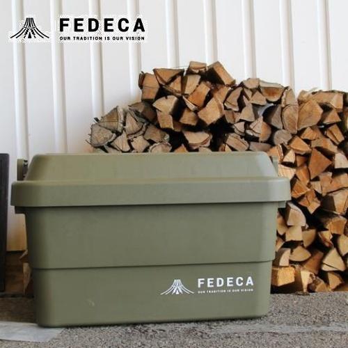 フェデカ FEDECA FEDECA カッティングステッカー