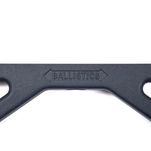 バリスティクス Ballistics SBS RAIL