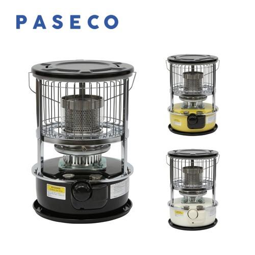パセコ PASECO  WKH-3100G 対流型 石油ストーブ