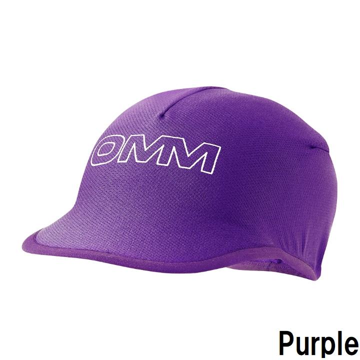 OMM オリジナルマウンテンマラソン   TRAIL CAP トレイルキャップ OC104