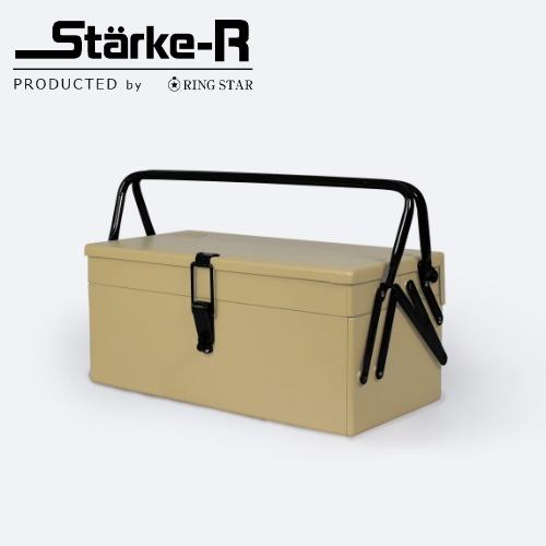 リングスター Starke-R TRICERATOPS STR-411 SND (サンドベージュ)