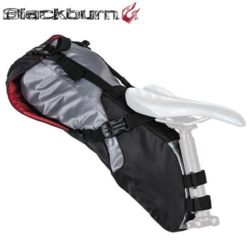 ブラックバーン Blackburn OUTPOST SEAT PACK & DRY BAG