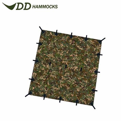 DDハンモック DD Tarp 3.5 x 3.5 MC