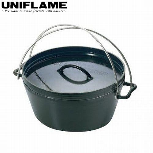 ユニフレーム UNIFLAME UF ダッチオーブン 10インチ
