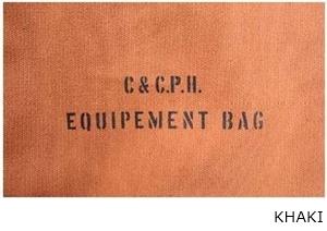 シーアンドシーピーエイチイクイップメント C&C.P.H. EQUIPEMENT  ロングポールケース NEW (ワイド)