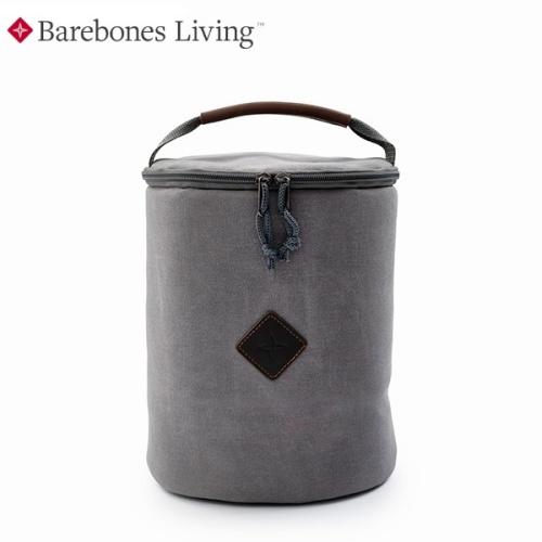 ベアボーンズリビング Barebones Living パテッドランタンバッグ