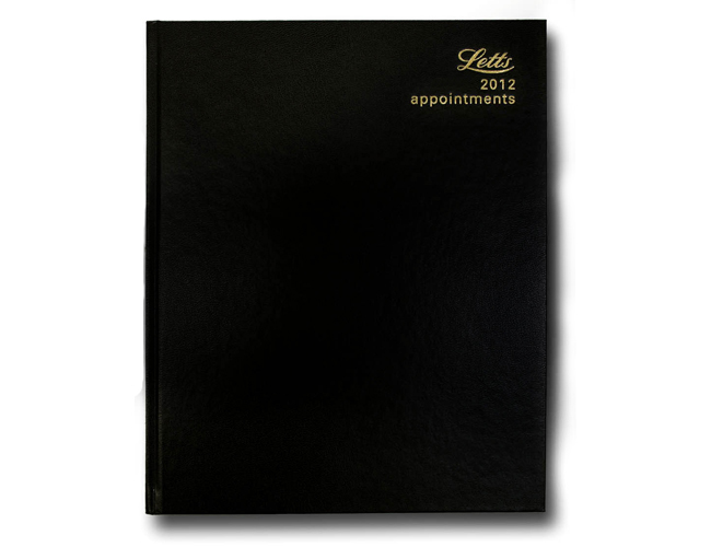 2021 Letts 31Y ブラック