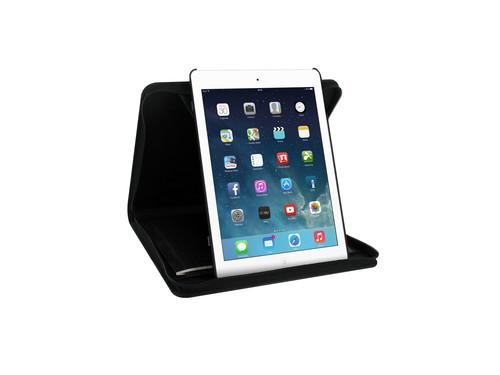メトロポール iPad Airケース ブラック ファイロファックス
