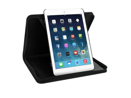 メトロポール iPad Miniケース ブラック ファイロファックス