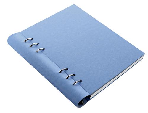 クリップブック(clipbook) A5 ヴィスタブルー ファイロファックス