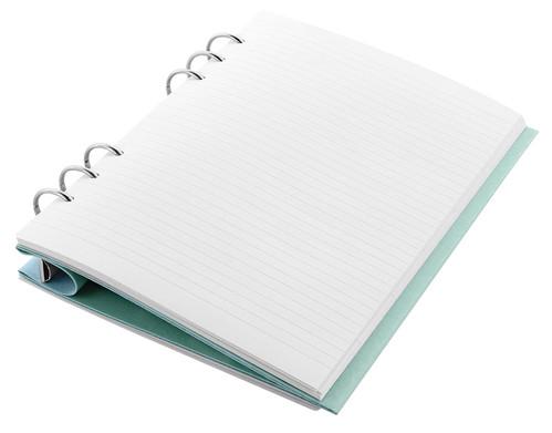 クリップブック(clipbook) A5 ミント ファイロファックス