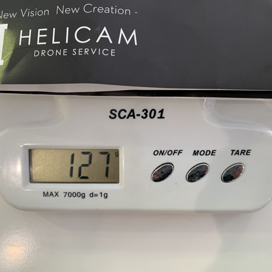 【HELICAM】ドローン測量用 対空標識 H-GCP450H (角タイプ)